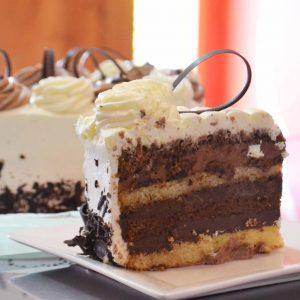 Torta Avellana Choc