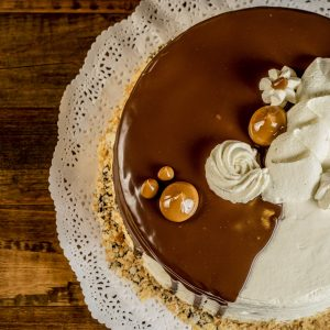 Torta Dulce Deleite