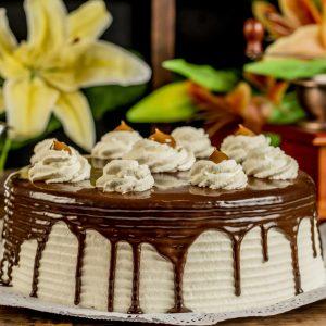 Torta Naomi