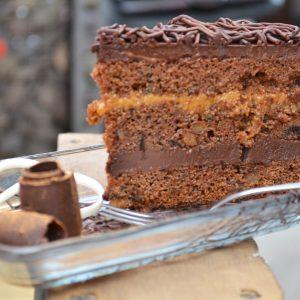 Torta Dulcinea Tradicional
