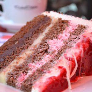 Torta Gabriela