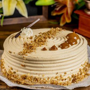 Torta Nogada