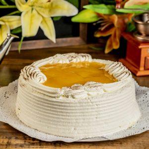 Torta Mango Leche