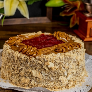 Torta Trasnochada